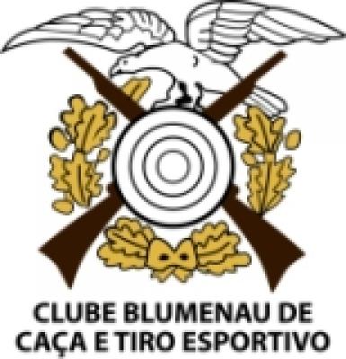 CLUBE BLUMENAU DE CAÇA E TIRO ESPORTIVO