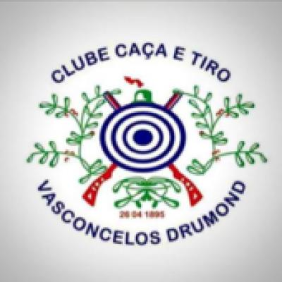 CLUBE DE CAÇA E TIRO VASCONCELOS DRUMOND